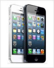 iPhone5 ホワイト 高額買取