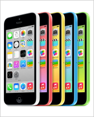 iPhone5c 国内SIMフリー高額買取