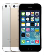 iPhone5s 国内SIMフリー高額買取